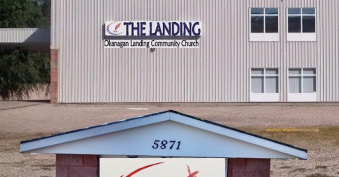 Okanagan Landing Community Church