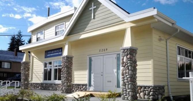 Burnaby Christian Pentecostal Church