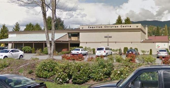 Coquitlam Christian Centre