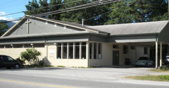 Squamish Community Church