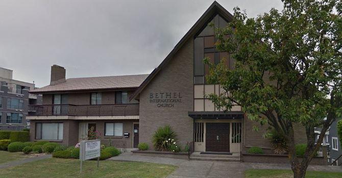 Bethel International Church