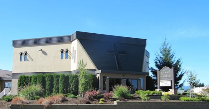 Comox Pentecostal Church