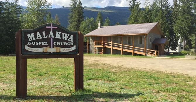 Malakwa Gospel Church