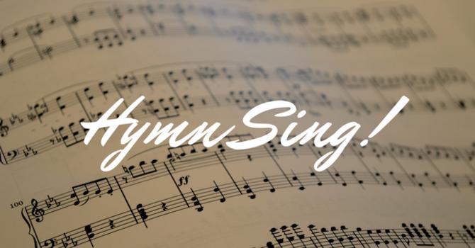 Hymn Sing/Worship New Horizons
