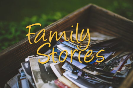 Family Stories - The Parables of Jesus