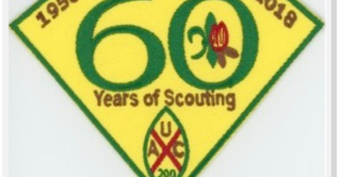 3rd Aurora Scouts