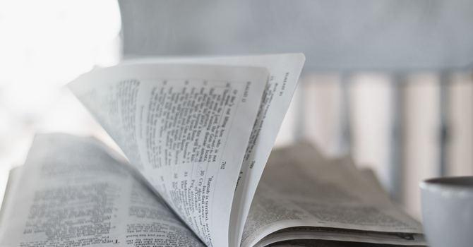 OEFC's Bulletin for the Week of September 26 image