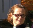 The Rev'd Mellanie Cohoon