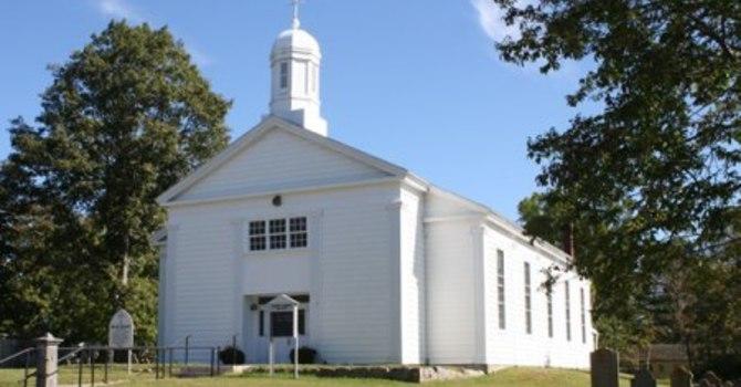 Parish of Shelburne