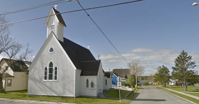 Parish of Lockeport-Barrington