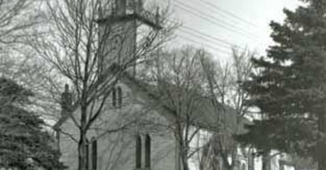 Parish of South Queens