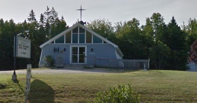 Parish of St. Martin's Western Shore