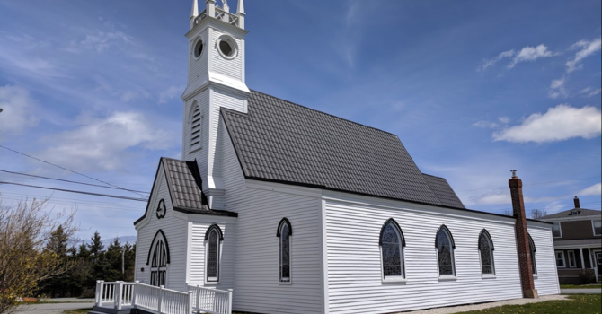 Parish of St. Barnabas, Blue Rocks