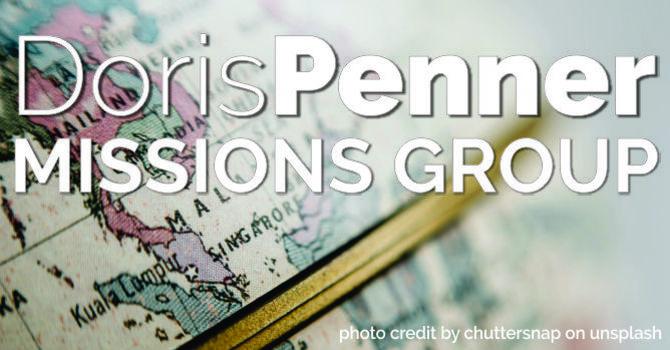 Doris Penner Missions Group