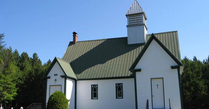 St Clement's Chapel