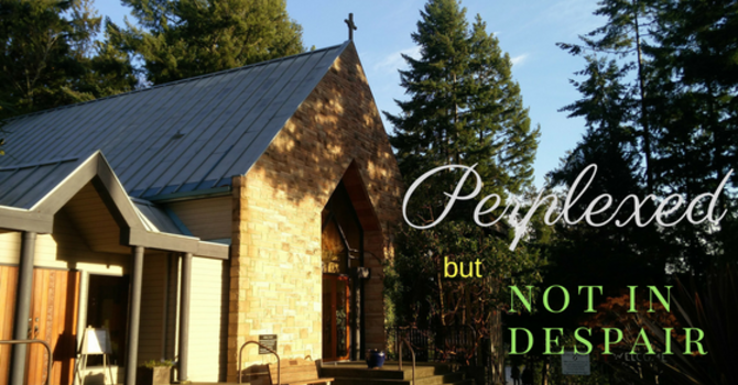 Building Update, Homily on Second Sunday of Advent image