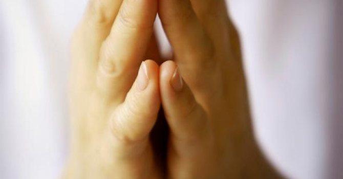 Prayer - Not Cancelled!
