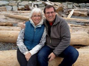 Ken and Rhonda  Lamden