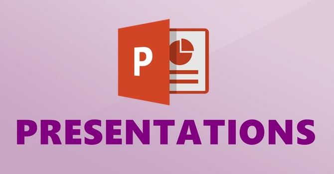 Mass Presentations