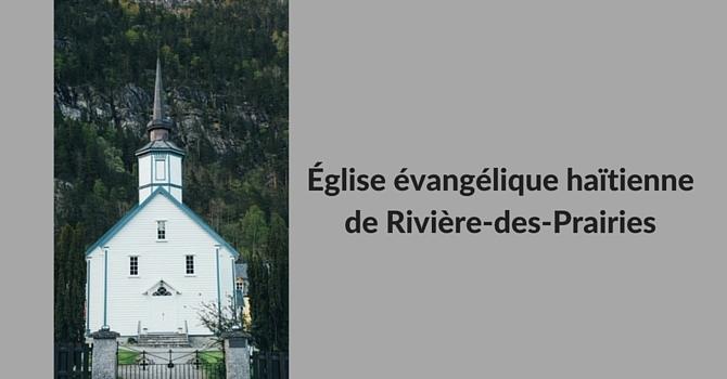Église évangélique haïtienne de R-D-P
