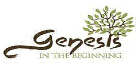 Genesis, In the Beginning (Gen 1-11)