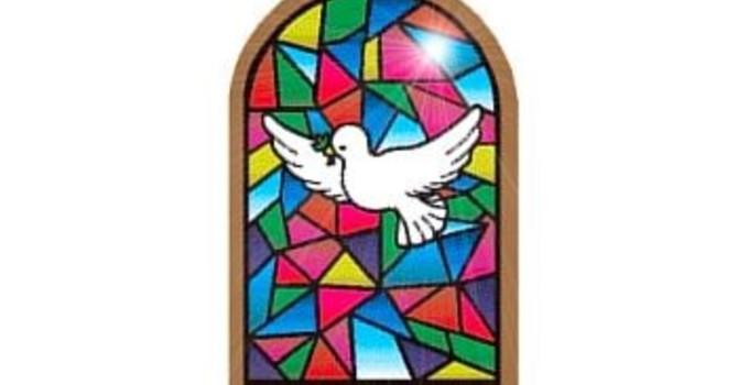 Pentecost 24 - All Saints image
