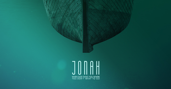 Jonah and the Compassion of God