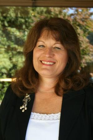Rev. Dr. Laura Nelson