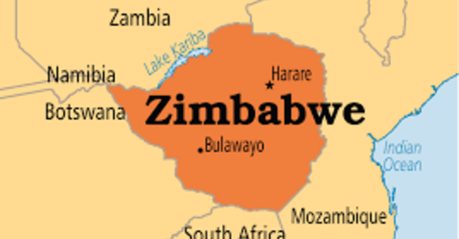 Soup Mix to Zimbabwe image