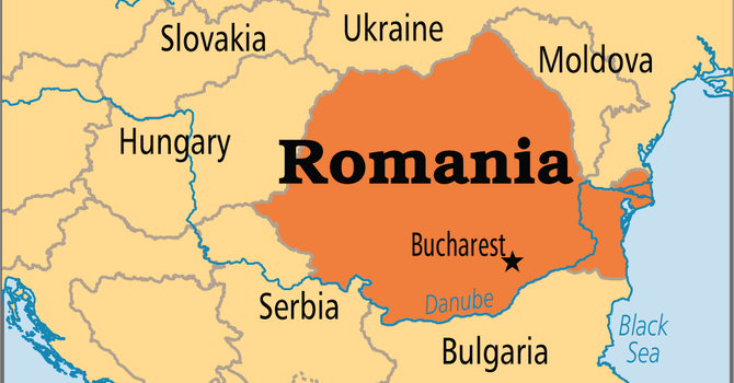 Soup Mix to Romania and Ukraine image