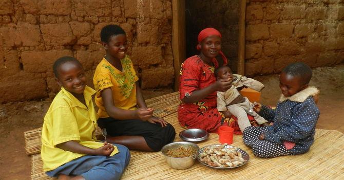 Soup Mix to Burundi image