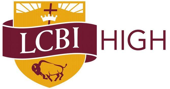 LCBI High School