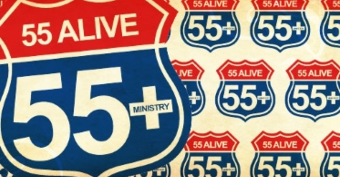 55+ Ministries
