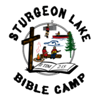 Sturgeon Camp logo