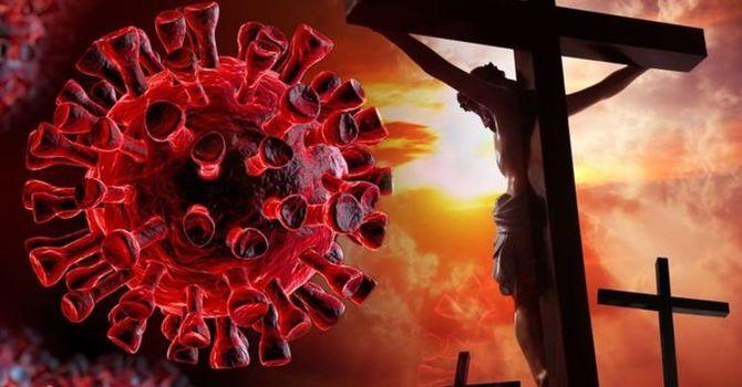 Corona Virus and Christ