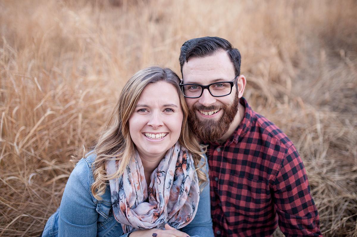 Joe & Melanie Bott