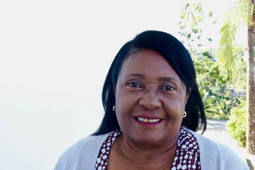 Martha Juma