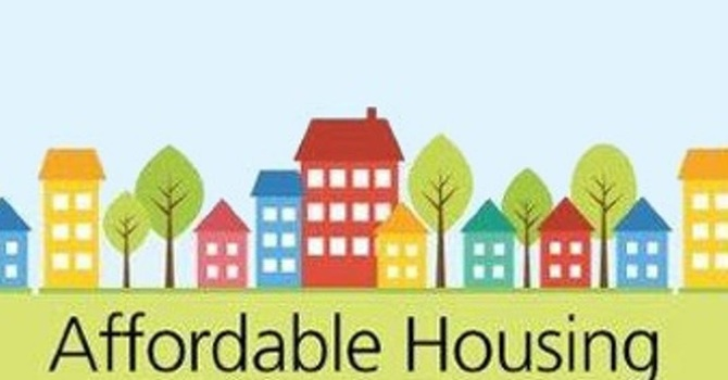 Affordable Housing Committee