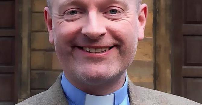 Celebration New Ministry - Rev. Philip Cochrane