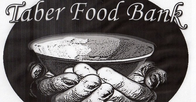 Taber Food Bank