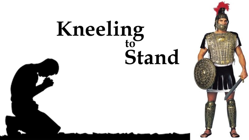 Kneeling to Stand