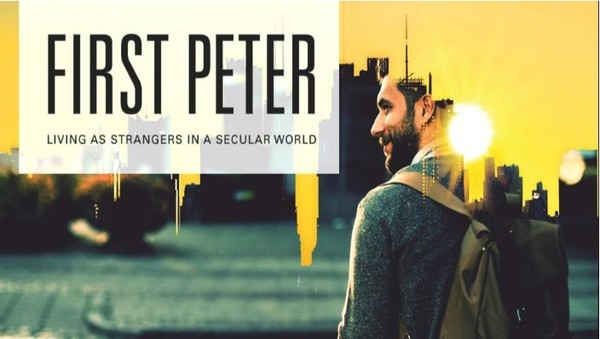 Living As Strangers in A Secular World