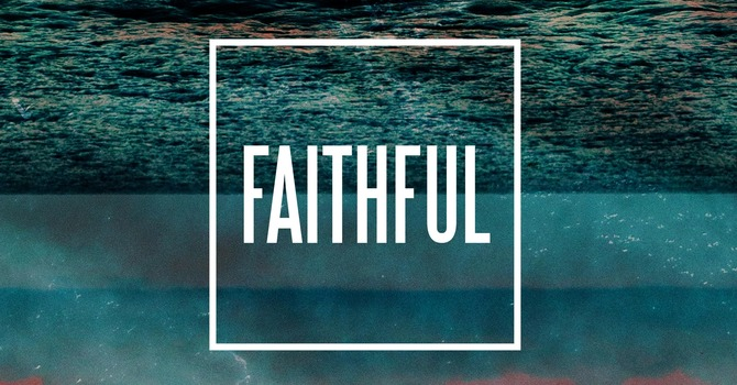 Faithful With Least, Faithful With Much image