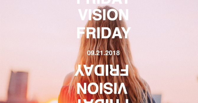 CREO Vision Night
