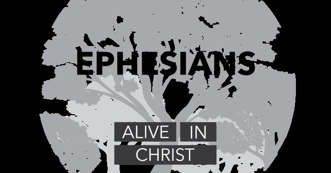 Ephesians Workbook image