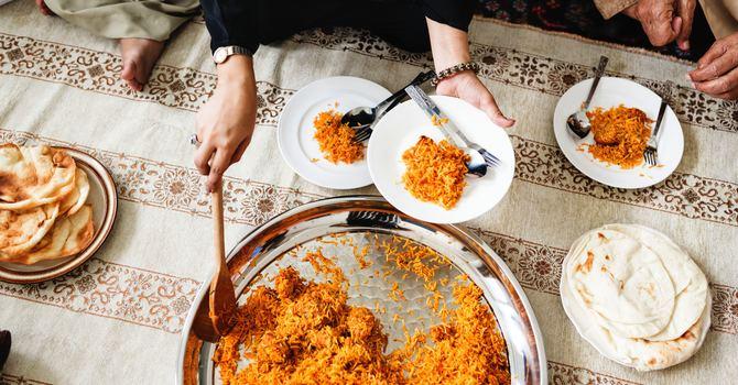 Community Dinner | Refugees