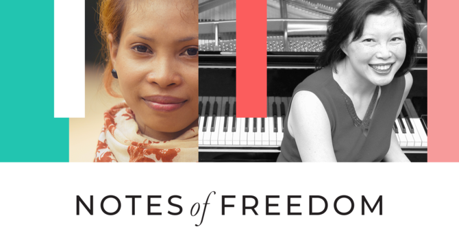 Notes of Freedom