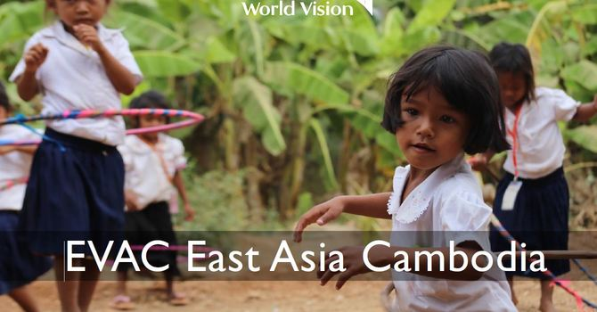 Ending Violence Against Children in Cambodia