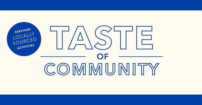 Taste of Community | Evening Site