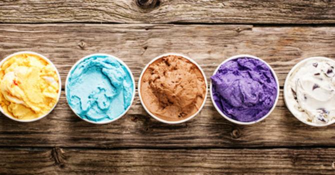 Ice Cream Social | Tenth Evening Site